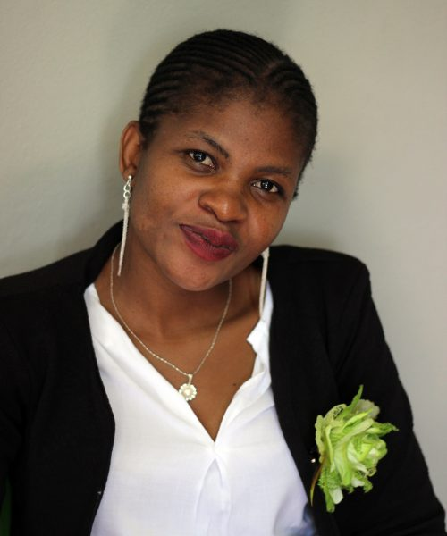 Betty Sithole Marsillo Consulting